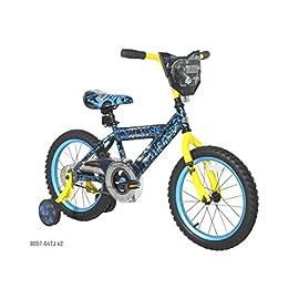 Blue Ivory Red Orange Pink Green Kickstand for 18 inch Bike JOYSTAR Totem Kids Bike with Training Wheels for 12 14 16 inch Bike