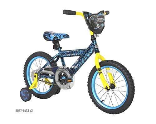 Dynacraft Jurassic World Bike product image