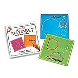 (2 Ea) Wikki Stix Alphabet Cards