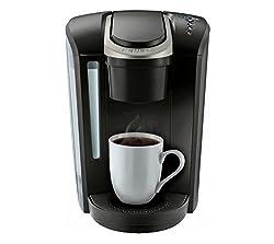 Keurig K-Select Single-Serve K-Cup Pod Coffee Maker, Matte Black