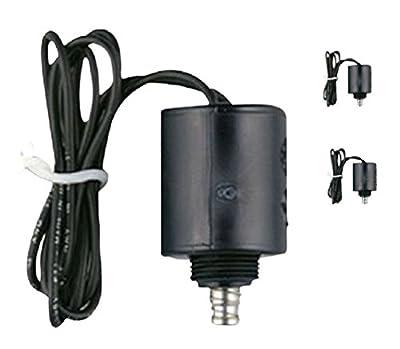 3 Pack Orbit Replacement Solenoid 24 V Hydro-Rain Irritrol & Lawn Valves