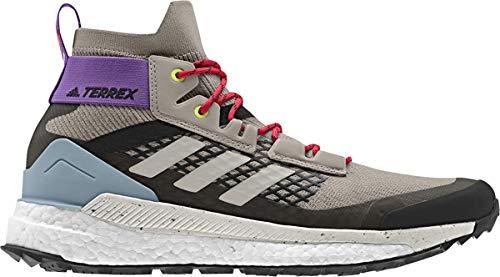 adidas Women's Terrex Free Hiker Hiking Boot 2