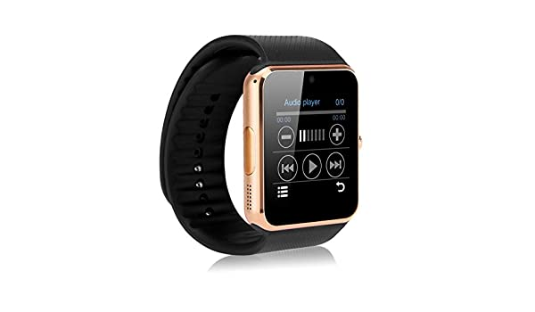 Smart Watch Smartwatch GT08 Bluetooth Reloj Móvil GSM SIM para ...