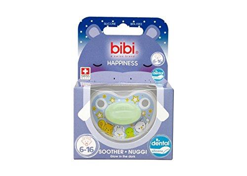 Planet Baby BI112921 - Chupetes