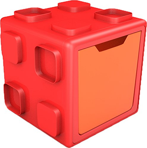 Chillafish Boxtop Pack Connectable Toy Storage And Play