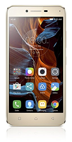Lenovo Vibe K5 (Gold 16GB)