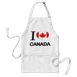 Sunningq I Love Canada