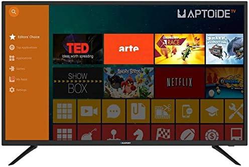 Blaupunkt 32 inch Smart HD LED LCD TV