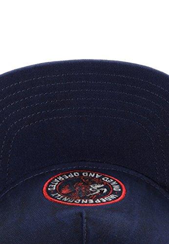 C amp;S única – Talla Cayler rojo Owners talla sexos todos OSFA amp; Gorra para azul Cl Sons UIXx4A