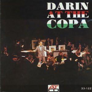 Amazon | Darin at the Copa | Darin, Bobby | ポップス | 音楽