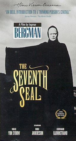 The Seventh Seal [VHS]