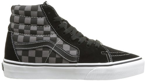 Checkerboard Men's Vans Core Pewter Hi Classics Sk8 Tm Back 8Cx4pqn8