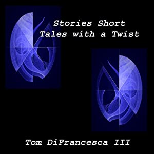 Stories Short: Tales with a Twist Audiobook