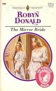 book cover of The Mirror Bride