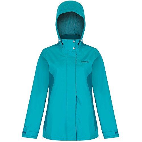 Blu giacca Daysha giacca Regatta impermeabile Shell Navy f6daqXOZW