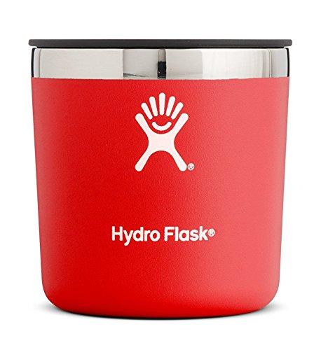 Hydro Flask Black Top Bargain Camping Gear