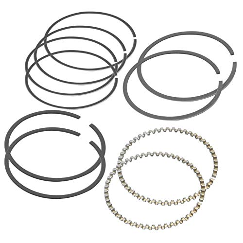 S&,S Cycle S&S Cycle Piston Rings 94-1212X