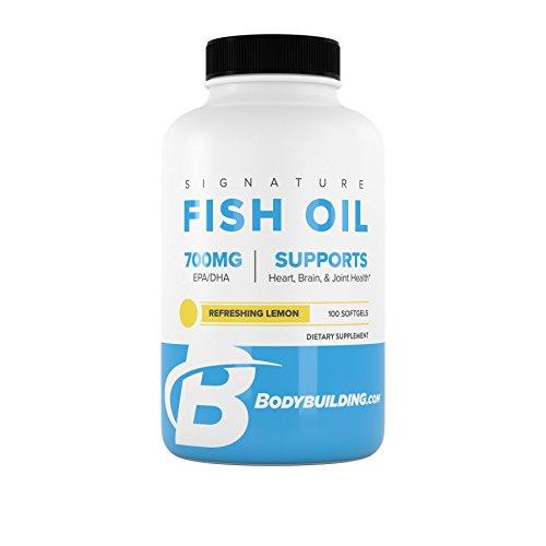 Signature Fish Oil