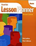 Stand Out Lesson Planner Basic, 2nd Edition