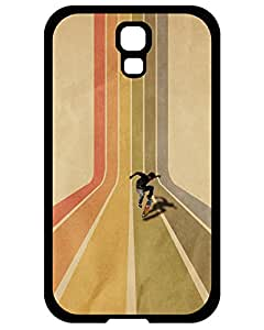 NBA Galaxy Case's Shop 2015 Best Anti-scratch And Shatterproof Skateboarding Of Christmas Phone Case For Samsung Galaxy S4/ High Quality Tpu Case 5783587ZF180355597S4