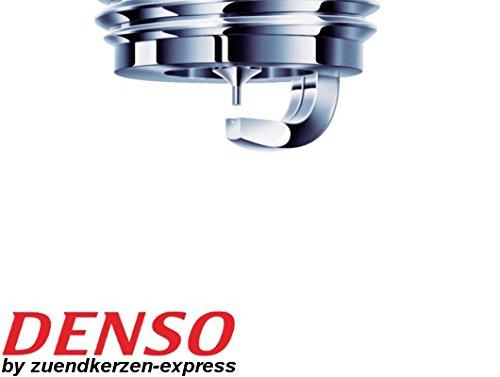 2 St/ück DENSO Iridium Power IK22 5310 Z/ündkerzen