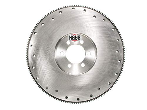 Hays 13-130 Flywheel Pontiac 30Lb Steel ()
