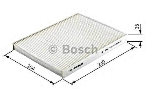 ca 190 air filter - 4