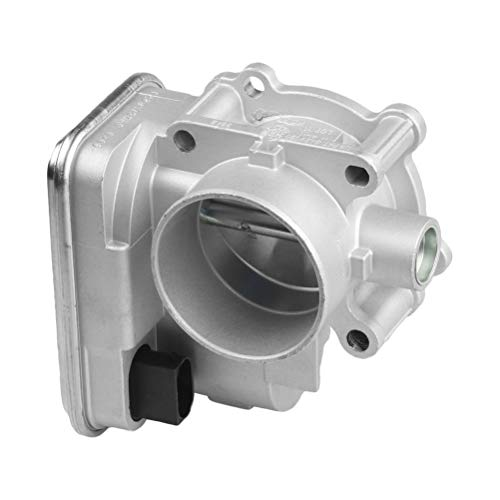 Electronic Throttle Body - Fits 2.0L and 2.4L Chrysler 200, Sebring, Dodge Avenger, Caliber, Journey, Jeep Compass and Patriot - Replaces 04891735AC, 977025, 4891735AD, 4891735AC - Years 2007-2017