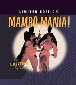 Various - The Mambo Kings