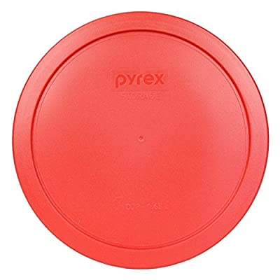 Pyrex 2 Cup Round Storage Cover #7200-PC for Glass Bowls