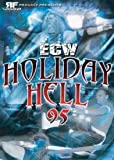 ECW - Holiday Hell 1995 DVD-R