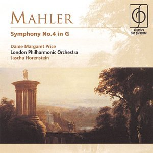 4th Movement Music Book (Mahler: Symphony No. 4 in G)