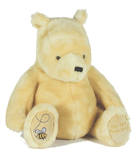 c4b8c6084bd8 GUND Classic Pooh - My First Pooh Bear 10.5