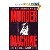 Murder Machine, Gene Mustain and Jerry Capeci, 0525934677