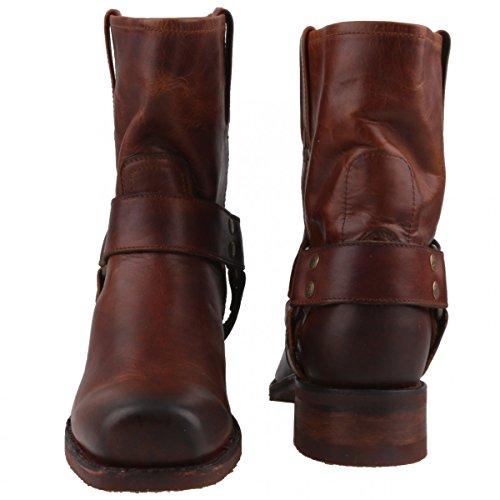 Sendra Boots, Stivali da motociclista uomo
