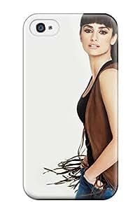 High-end Case Cover Protector For Iphone 5C(penelope Cruz Hd) WANGJING JINDA