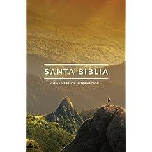 Santa Biblia / Holy Bible: NVI Biblia edición ministerial / Minister's Edition Bible