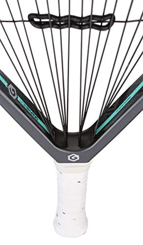 HEAD Graphene XT Radical 160 Pl Racquetball Racquet, Strung, 3 5/8 Inch Grip by HEAD (Image #5)