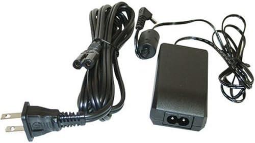 QV-R3 /& QV-R4 Digital Cameras Casio ADC40 AC Adapter for EX-P600