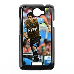 HTC One X Cell Phone Case Black Nike The Last Game 2 Yfkxv