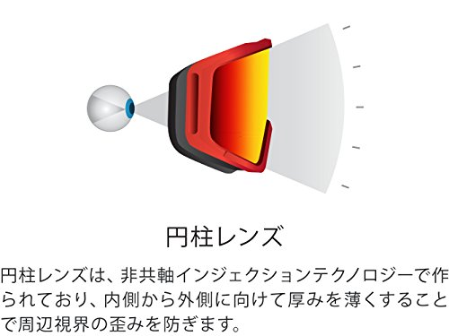 M3 de Lunettes Snowboard Anon Smoke Dark nbsp;Lens FpwdF1