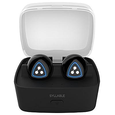 Taotuo Mini Wireless Bluetooth In-ear Earphone Waterproof Apt-x Hi-Fi Earbuds Sport Stereo Headsets
