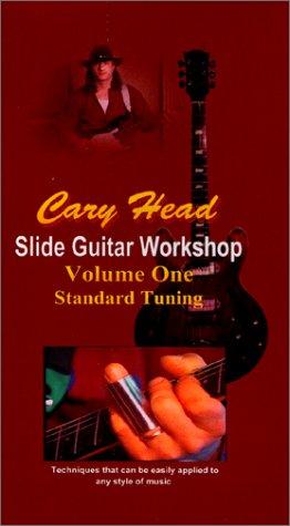 Slide guitar workshop  Volume 1 [VHS]