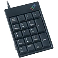 Micro Innovations 09N5547 Numeric Access II Keypad (USB)
