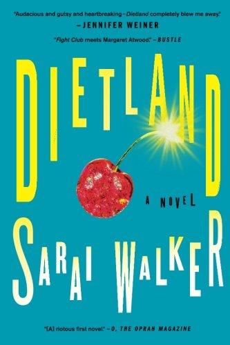 Dietland [Sarai Walker] (Tapa Blanda)