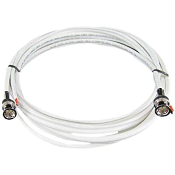 Revo RBNCR59 – 200 – Cable coaxial de vídeo (RBNCR59 ...
