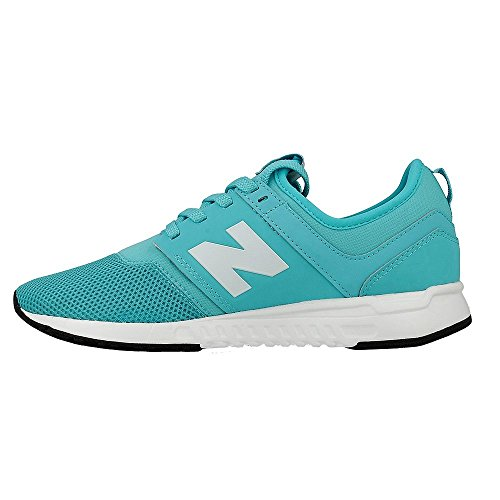 New Balance, Sneaker Donna Verde Teal