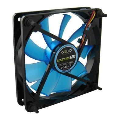 uv blue case fan - 3