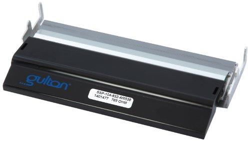 Zm400 Printhead (Gulton Thermal Printheads SSP-104-832-AM538 Zebra ZM400, 203 DPI)