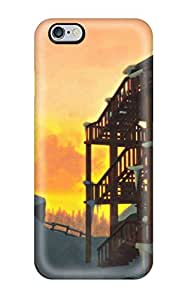 ZJDjLST3838AYRPQ Case Cover For Iphone 6 Plus/ Awesome Phone Case